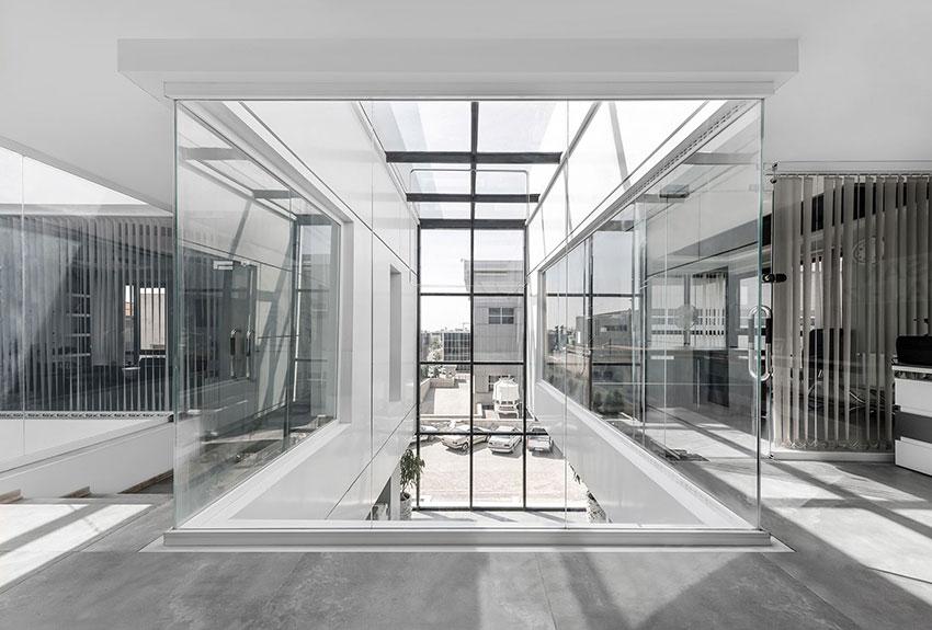 طراحی و معماری کارخانه