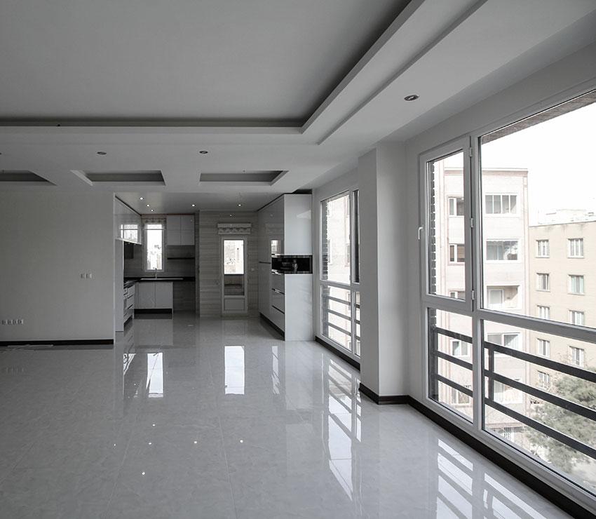 Interior apartment design 2