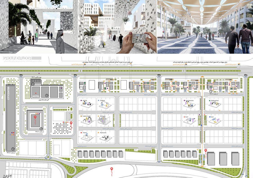 Kish Architectural Design